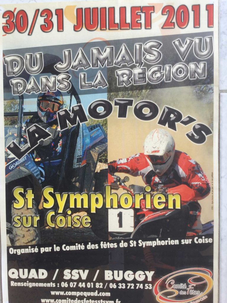 Motor's 2011
